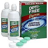 Alcon Opti-Free Express valor pack 2x 355ml