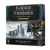 Fantasy Flight Games Juego de Tronos LCG: Reyes de Las Islas - Español Color (GT45ES