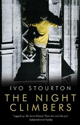 The Night Climbers (English Edition)