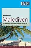 DuMont Reise-Taschenbuch Reiseführer Malediven: mit Online-Updates als Gratis-Download