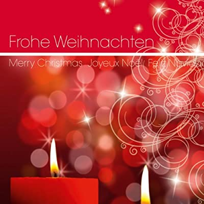 Sigel Weihnachtskarten Set