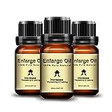 Retarder Les Produits sexuels Élargissement Sexuel de l'huile Essentielle Plus Grande Plus Longue pour Les Hommes Malloom