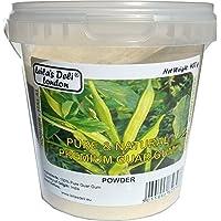 100% Puro en polvo de la Guar Gum prima (1 x 400g)
