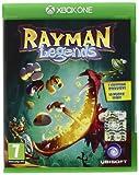 Ubisoft Sw XB1 64442 Rayman Legends