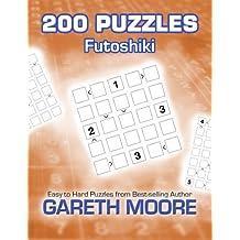 Futoshiki: 200 Puzzles by Gareth Moore (2012-08-31)