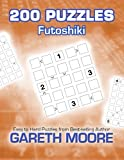 Futoshiki: 200 Puzzles by Gareth Moore (2012-08-31)
