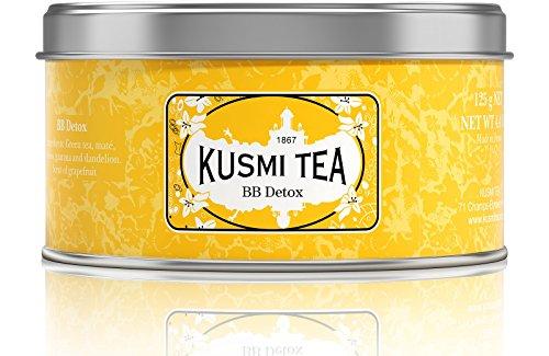 Kusmi Tea - BB Detox - Boîte métal 125g