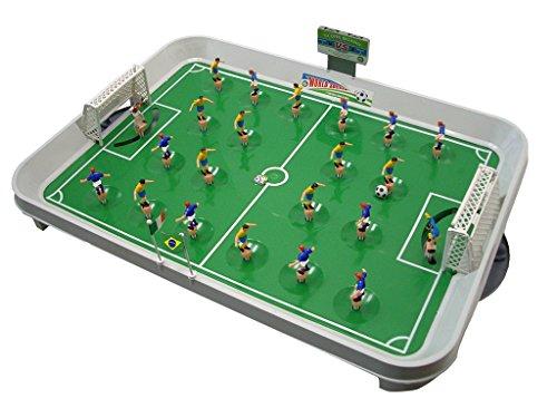 Teorema 60931 - Futbolín sobre tabla
