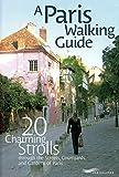 Paris Walking Guide 20 Charmin