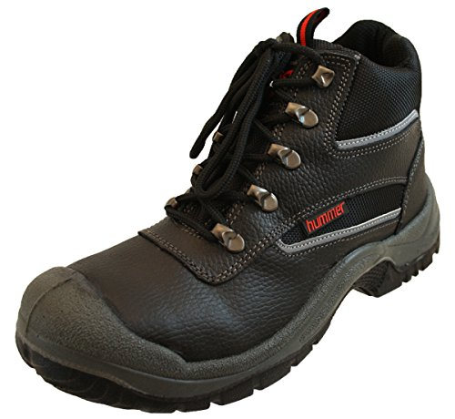 Surf 4 Shoes ,  Unisex - Erwachsene Chukka Boots , Schwarz - schwarz - Größe: 40 (Schwarz-surf-boot)