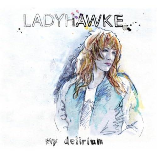 My Delirium