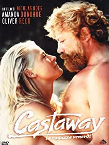 castaway - la ragazza venerdi' dvd Italian Import