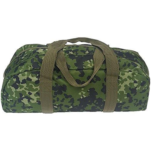 Armee Mechaniker Tasche BW Tragetasche Sporttasche Reisetasche Farbe: dänisch