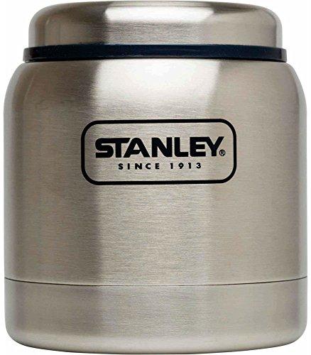 Stanley Adventure Vakuum Isoliert Food Jar Klassisches Grün 414ml