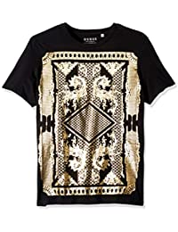 462c06af98 GUESS Men's T-Shirts Online: Buy GUESS Men's T-Shirts at Best Prices ...