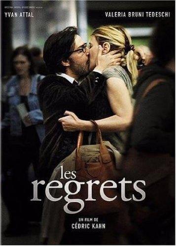 Bild von Les regrets [FR Import]