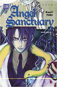 Angel Sanctuary Edition simple Tome 18