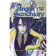 Angel sanctuary, tome 18