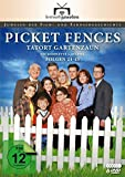 Picket Fences - Tatort Gartenzaun: Die komplette 2. Staffel (Fernsehjuwelen) [6 DVDs]