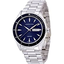 Hamilton H37551141 - Reloj para hombres