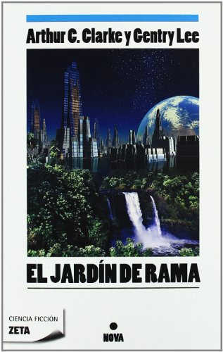 El Jardín De Rama