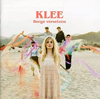 Berge Versetzen by Klee (B0019UJY70) | Amazon price tracker / tracking, Amazon price history charts, Amazon price watches, Amazon price drop alerts