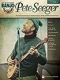 Banjo Play-Along: Pete Seeger Banjo Volume 5 (Hal Leonard Banjo Play-Along)