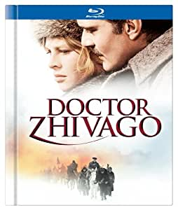 Doctor Zhivago [Blu-ray] [1965] [US Import]