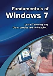 Fundamentals of Windows 7 (Computer Fundamentals) by Kevin Wilson (2014-07-03)