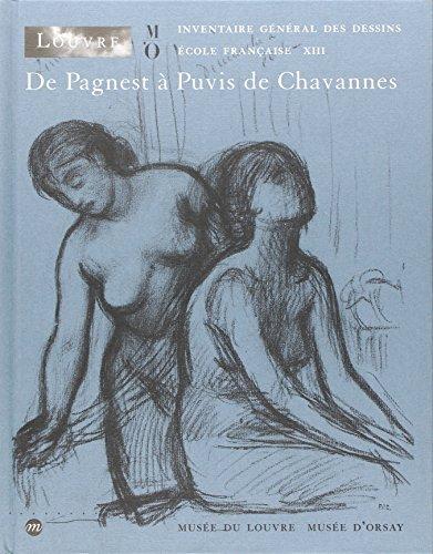 De Pagnest à Puvis de Chavannes