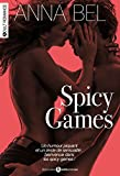 Spicy Games