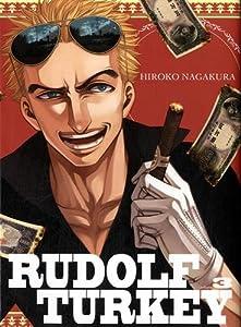 Rudolf Turkey Edition simple Tome 3