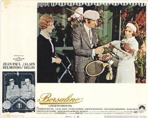 borsalino-poster-11-x-14-inches-28cm-x-36cm-1970-style-f