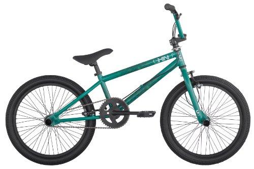 Diamondback 2012Grind 20BMX Bike (20), grün