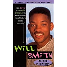 Will Smith by Chris Nickson (1999-08-27)