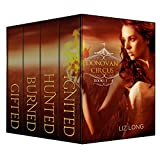 The Donovan Circus Series Boxed Set (Books 1-5)