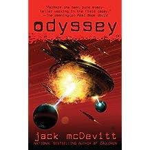 Odyssey (Priscilla) by McDevitt, Jack [30 October 2007]