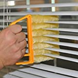 Best GENERIC Blinds - Generic Yellow : Fibre Venetian Blinds Blade Cleaner Review