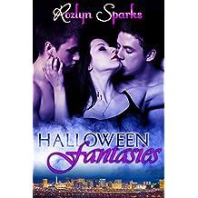 Halloween Fantasies: Vampire Romance with Bite (Immortal Love Stories Book 3)