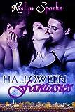 Halloween Fantasies: Vampire Romance with Bite (Immortal Love Stories Book 3) (English Edition)