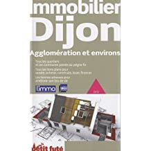 Immobilier Dijon : Agglomération et environs