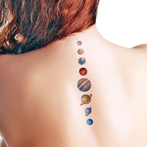 planetes-tatouages-temporaires
