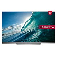 LG OLED65E7V 65 -inch LCD 50 Hz TV