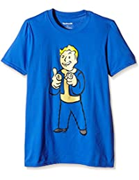 T-shirt 'Fallout 4' - Vault Boy Shooting Fingers - Taille M