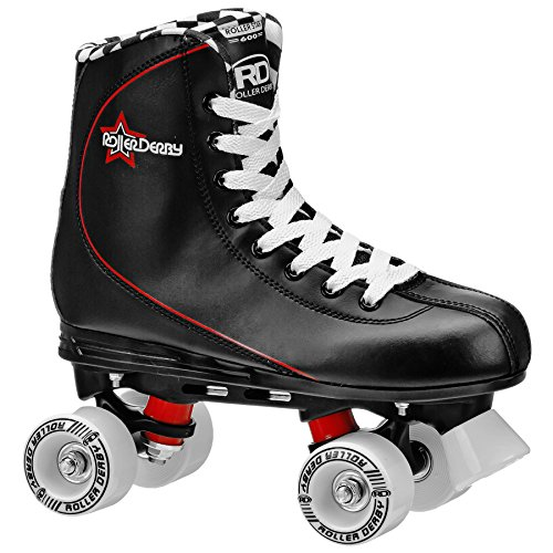 Roller Derby STAR 600Herren Quad Skate, Größe -