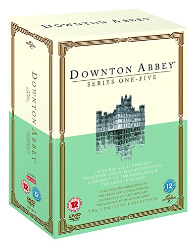 downton-abbey-integrale-des-saisons-1-a-5-english-version-anglais-import-anglais-import-anglais