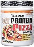 Weider Oat Flour Pizza, Base para Preparar Pizzas - 500 gr