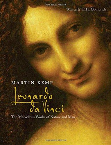 Leonardo da Vinci: The Marvellous Works of Nature and Man -