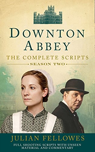 Downton Abbey: Series 2 Scripts (Official) por Julian Fellowes