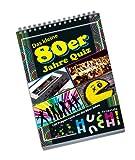 Huch & Friends 878441 - Das kleine 80-er Jahre Quiz